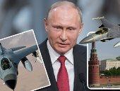 سبوتنيك: روسيا تدعم الجيش السورى بطائرات متطورة خلال الحرب على الإرهاب