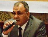ناديا هيئة قضايا الدولة وقضاة مجلس الدولة ينعيان شهداء حادث المنيا الإرهابى