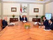 السيسي يوجه بضرورة حسن إدارة أصول الدولة واستغلالها لصالح المواطنين
