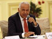 فرج عامر يطالب بحل الجماعات والجمعيات والأحزاب القائمة على أساس دينى
