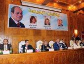 محافظ الإسماعيلية: مصر ستكون فى مكانها الطبيعى بجهد شبابها
