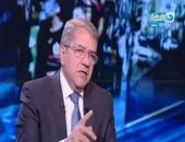 فيديو.. وزير المالية: لا صحة لتسريح 2 مليون عامل حكومى للحصول على قرض الصندوق