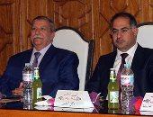 سليمان وهدان: قوة مصر باتحاد شعبها وإنجازات الرئيس تتحدث فى كل المحافظات (صور)