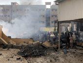تفاصيل مقتل 20 شخصًا فى هجومين انتحاريين ببوركينافاسو