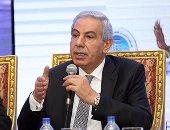 طارق قابيل: مدينة المنسوجات مشروع قطاع خاص 100% ومكسب كبير لمصر
