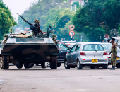 مسئول بالاتحاد الإفريقى: جيش زيمبابوى أبلغنا أن ما يجرى فى البلاد ليس انقلابا