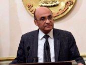 وزارة شئون مجلس النواب تنعى شهداء مسجد العريش: الإرهاب لا دين له