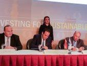 اتفاقية تمويل بقيمة 10 ملايين دولار بين الأهلى الكويتى مصر والبنك الأوروبى