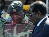 الحزب الحاكم فى زيمبابوى يعقد اجتماعا موسعا لإقالة موجابى من رئاسته.. غدا