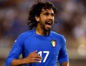نجم إيطاليا السابق ينتقد قرار رئيس اتحاد الكرة بالبقاء فى منصبه
