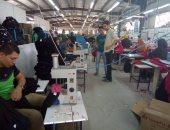عمال مصانع السكر بأسوان يطالبون بتحسين مكافأة نهاية الخدمة وإنشاء مركز طبى