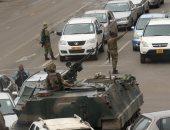 جيش زيمبابوي يستولى على السلطة ويسيطر على مقرات الحكومة والبرلمان
