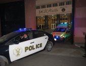 شرطة النجدة بالقاهرة تلبى استغاثات سيدتان مسنتان.. وتدبير غرف رعاية مركزة لهما