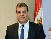 صور.. تكريم المستشار الإعلامى المصرى بالمغرب فى اليوم الوطنى للإعلام