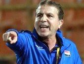أيمن الحكيم يستقيل من تدريب منتخب سوريا