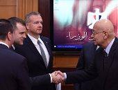 شريف إسماعيل لرئيس برلمان مجرى: نتطلع لزيادة أعداد سياح المجر الفترة المقبلة