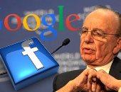 """إمبراطور الإعلام روبرت ميردوخ يعترف: الإعلام الإلكترونى يضر بصحفنا المطبوعة بشكل كبير.. تحدى مسئولى """"نيوز كورب"""" لـ""""فيس بوك"""" و""""جوجل"""" فى أزمة """"المحتوى المجانى"""" تستحق الإشادة .. ولن أسعى لشراء المزيد من الصحف"""