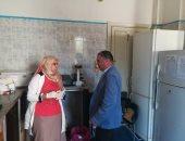 صحة بنى سويف: توفير 50 أسطوانة لحل مشكلة الأوكسجين بمستشفى سمسطا
