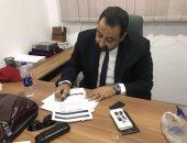 مجدى عبد الغنى: أدرس التمثيل وأمتلك سيناريو فيلم