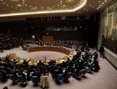 صور.. مجلس الأمن يرفض قرارا روسيا لتمديد لجنة الأسلحة الكيميائية فى سوريا