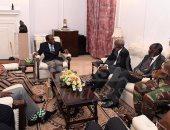 الصين تطالب بحل الأزمة السياسية فى زيمبابوى بطريقة قانونية