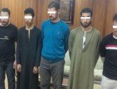 """تفاصيل سقوط عصابة اختطاف """"أطفال المدارس بالصعيد"""" فى قبضة الأمن العام"""
