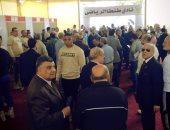 37 مرشحا فى انتخابات نادى طنطا.. 3 على الرئاسة