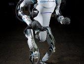 """""""أطلس"""" روبوت يمكنه السير والقفز وهزيمة البشر فى المعارك"""