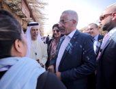 محافظ مطروح: الإمارات تنظم مهرجان التمور المصرية بواحة سيوة للعام الثالث