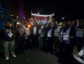 """توافد المواطنين لتوقيع استمارات """"عشان تبنيها""""  بالإسكندرية"""
