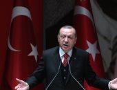 """""""واشنطن بوست"""" تكشف سبب وجود أردوغان فى مدينة قونية ديسمبر الماضى"""