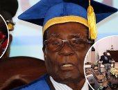 نائب رئيس زيمبابوى المقال يدعو موجابى للاستقالة