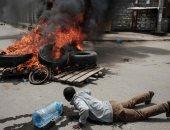 صور.. ارتفاع حصيلة ضحايا احتجاجات كينيا لـ5 قتلى