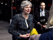رئيسة وزراء بريطانيا تبدأ زيارة للصين يوم 31 يناير