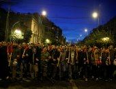 """""""س و ج"""".. ما لا تعرفه عن إحياء الذكرى الـ44 للانتفاضة الطلابية باليونان"""