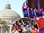 """""""هى أشطر من هو"""".. التعبئة والإحصاء: الإناث تفوق الذكور فى إجمالى الخريجين بنسبة 51%.. و66 % من الجنسين تخرجوا من الجامعات الحكومية..و""""الأزهر"""" تتصدر بـ39.4 ألف خريج.. وجامعة القاهرة فى المركز الثانى"""