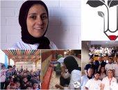 """ابتدوا بعزبة """"أبو قرن"""" ومكملين.. """"Ezbet"""" مشروع طلابى لتطوير العشوئيات وتجميلها"""