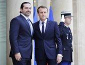 الإليزيه: فرنسا تواصل اتخاذ كافة المبادرات الضرورية لاستقرار لبنان