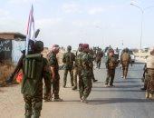انطلاق عملية عسكرية لتعقب خلايا داعش شمال شرق بعقوبة