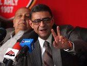 فيديو يفند ادعاءات العامرى فاروق ضد محمود طاهر