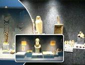 7 سنوات إنجازات.. الدولة تفتتح متحف آثار مطروح بعد توقفه 6 سنوات