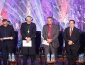 الطائفة الإنجيلية تحتفل بمرور 500 عام على الإصلاح الإنجيلى