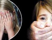 إحالة عاطل للمحاكمة الجنائية لاتهامه بهتك عرض طفل بالجيزة