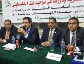 قنصل فلسطين بالإسكندرية: الربيع العربى كان مخططا أمريكيا بتوقيع الإخوان