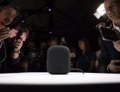 أبل تتوقع شحن 4 ملايين نسخة من جهاز Homepod الذكى العام المقبل