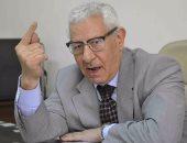 مكرم محمد أحمد: سنقدم التماسا للرئيس السيسي لعودة إبراهيم نافع لمصر