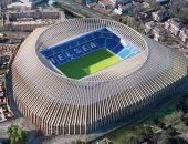 ارتفاع تكلفة إعادة بناء ملعب تشيلسى إلى مليار إسترلينى