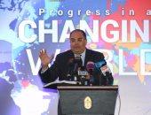 محمود محيى الدين: العالم يمكنه تدبير تكاليف توفير لقاح كورونا للفقراء
