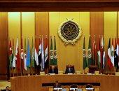 اجتماع تشاورى لوزراء الخارجية العرب قبيل انطلاق أعمال دورتهم العادية الـ150