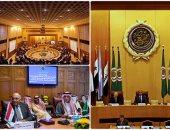 وزراء الخارجية العرب يبحثون بمصر التصدى للتدخلات الإيرانية